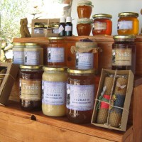 10 Tvrdic Honey Products